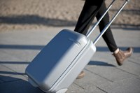 When in doubt, measure the width, length and height of your carry-on luggage.