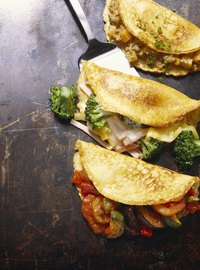 Get your griddle back on the stove.