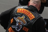 Gang units investigate activities of outlaw motorcycle clubs and other groups.