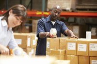 Businesses must comply with federal exporting regulations before shipping items overseas.