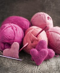 Joining new yarn to an already-finished part of a project is the most common use of the slip stitch.