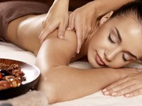 Massage can assist a weight-loss plan by removing some of the roadblocks to success.