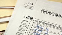 How Do I File a Previous Year's Tax Return?
