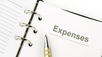 Sample List of Small Business Expenses