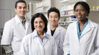 Advancements and Promotions for a Pharmacist