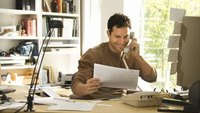 How to Calculate a Home Office Expense for Your Taxes