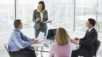 What Are Some of the Critical Factors for a Successful Meeting?