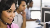 Standard Operating Procedures for Call Centers