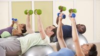 Overview of Gym Instructor Training Courses