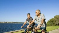 Safe Exercises for Males Over 70