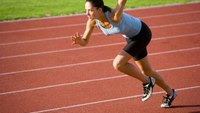 The Differences Between Anaerobic & Aerobic Activity