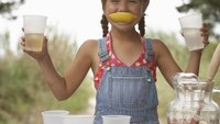 What to Sell at a Lemonade Stand Besides Lemonade