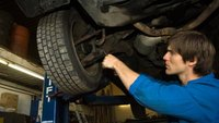 Do Auto Repair Shops Charge Tax on Labor?