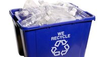 How to Get in the Recycling Business With Plastic Bottles