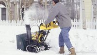 How Much Should I Charge for Snow Removal?