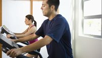 How to Lose 40 Pounds on an Elliptical Trainer