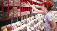 How to Start a Record Store Business