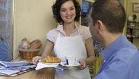 Examples of Major Skills Needed for a Waitress
