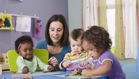 What Kind of Classes Do You Need to Take to Open a Daycare?