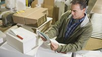 Internal Control Procedures for Warehouse Shipping & Receiving