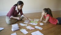 What Tax Form Does a Day Care Provider Need to Provide?