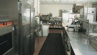 How to Establish a Commercial Kitchen