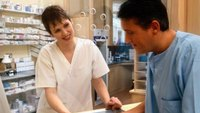 Roles of a Pharmacist in a Hospital Pharmacy