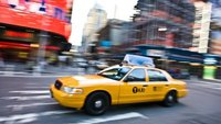 How to Create a Taxi Business Database