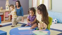 What Can the Directors of a Childcare Center Do About Low Staff Salaries?