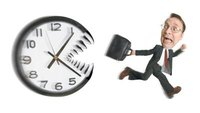 According to Organizational Behavior Theories How Should Time Management Be Addressed?