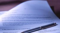 The Difference Between a Limited Liability Clause and an Indemnity Clause