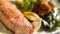 How to Cook Seasoned Keta Salmon