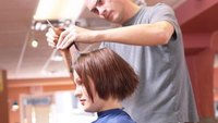 Workplace Hazards in Hairdressing