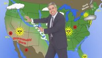 A Television Meteorologist's Salary