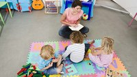 What Operating Funds Are Needed to Start Up a Daycare?