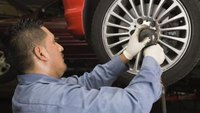 How to Start an Auto Mechanic's Shop in Texas