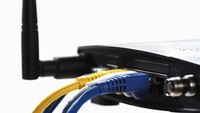 The Difference Between an Ethernet Switch and a Router