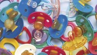 How to Start a Personalized Pacifier Distribution Business