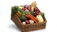 Healthy Vegetables for Weight Loss