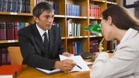 What Can My Salary Be With a Paralegal Associate's Degree?