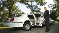 How to Become a Limo Driver