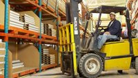 What Is a Forklift Operator Card?