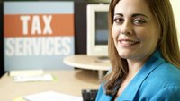 How to Make Money With a Tax Office