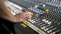 Types of Jobs You Can Get With a Degree in the Recording Arts