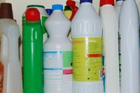 Household Cleaners Safe For Septic Tanks