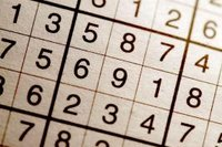 how to solve sudoku quickly