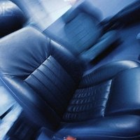 how to dye leather seats in a car ehow. Black Bedroom Furniture Sets. Home Design Ideas