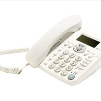 professional business answering machine message