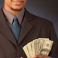 How does a brokerage firm make money