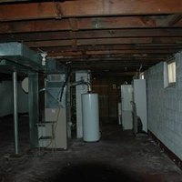 about basement smells ehow